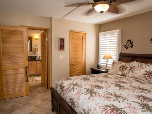 The Master Suite includes an ensuite Bath and walk-in closet.
